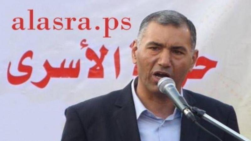فروانة يطالب بالتوجه للمحاكم الدولية لردع الاحتلال ووقف الجرائم ضد الاسرى