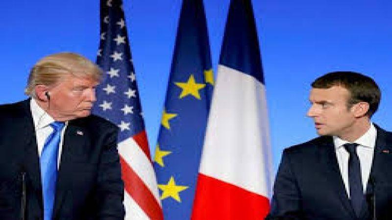 الولايات المتحدة وفرنسا تتبادلان الضرائب