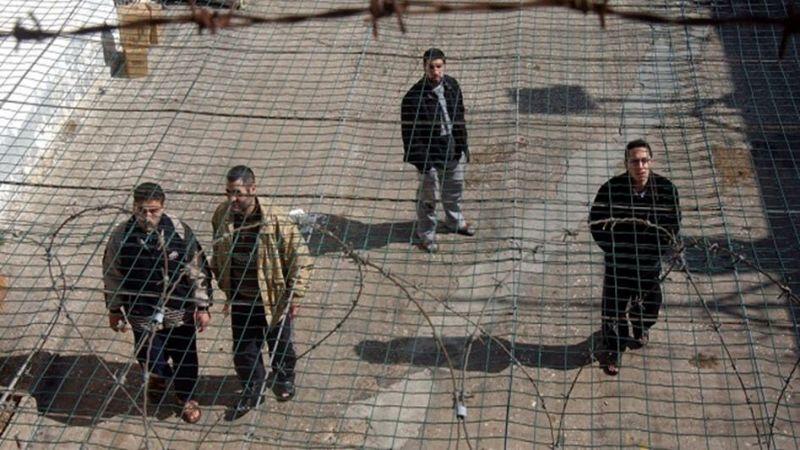 إصابة أول أسير فلسطيني بكورونا في سجون الاحتلال