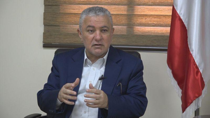 النائب نصرالله: خطوة التقنين بحق البقاع الغربي غير مقبولة وغير مبررة
