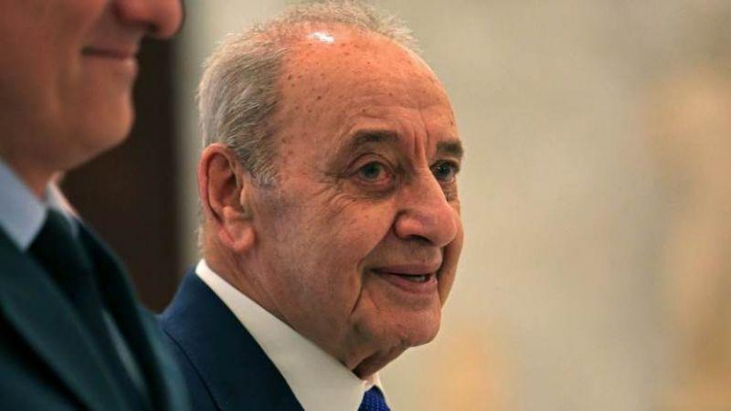 الرئيس بري: عدوان تموز 2006  كان نقطة انتصار للبنان