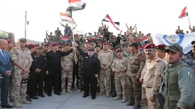 """ثلاث سنوات على تحرير الموصل من """"داعش"""""""