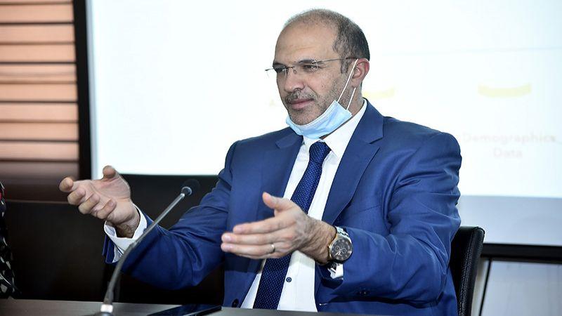 وزير الصحة يستبعد الإقفال العام مجدّدًا: قد نلجأ الى عزل ميداني