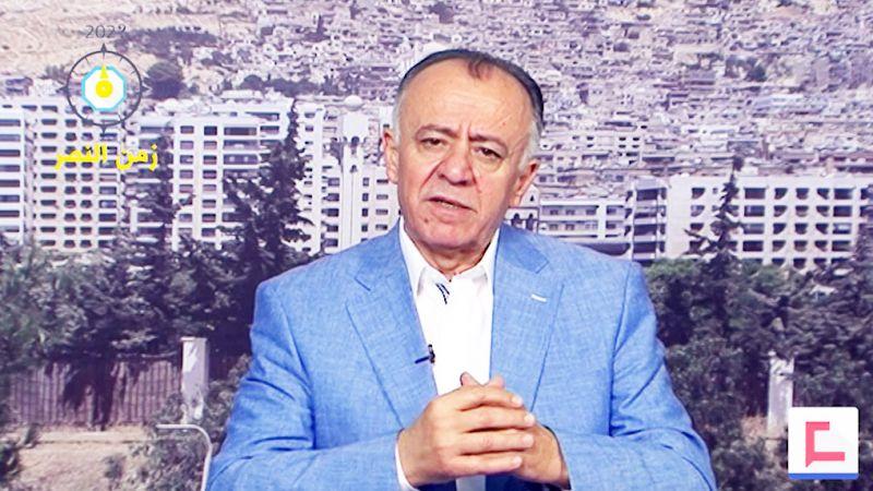 تهنئة خاصة من الفنان زهير عبد الكريم للمقاومة وجمهورها في ذكرى انتصار تموز 2006