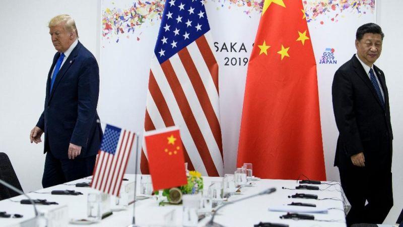 """""""نيويورك تايمز"""": العلاقة الأميركية الصينية إلى مزيد من التصادم"""