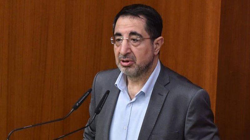 الحاج حسن: المدخل الطبيعي لإصلاح قطاع الاتصالات يكون بتعيين هيئة ناظمة