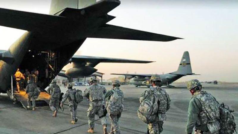 استراتيجية أمريكا في الشرق الأوسط: بقاء أم انسحاب؟