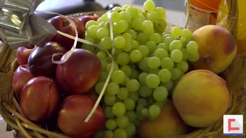 وسط التحديات الاقتصادية .. تصنيع الفواكه والخضار المجففة في سحمر