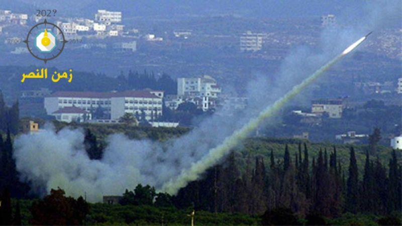 'العهد' يوثّق بيانات المقاومة الاسلامية في تموز 2006: استهداف قاعدة سلاح الجو الرئيسية المعادية في رامات