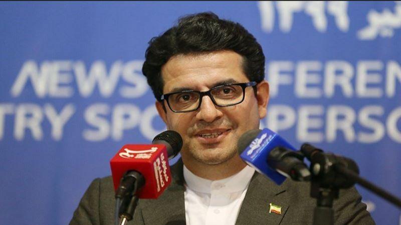 الخارجية الإيرانية: مستعدون للحوار مع دول المنطقة