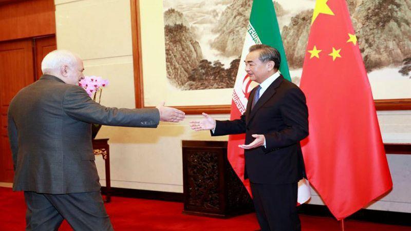 الاتفاقية الاستراتيجية بين طهران وبكين.. صفعة جديدة للعقوبات الأميركية