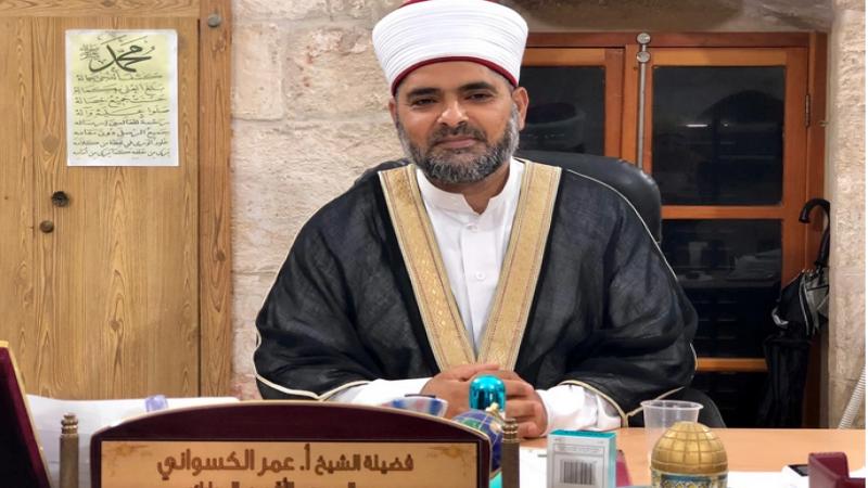 مدير الأقصى: المقدسيون مستعدون لدفع ثمن رباطهم للحفاظ على إسلامية المسجد