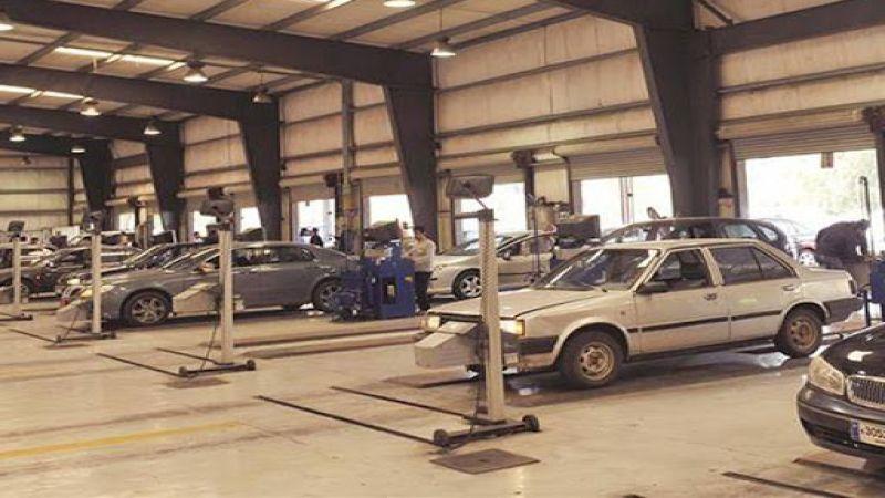 مشروع قانون من وزير الداخلية لإعفاء المركبات من رسوم الميكانيك