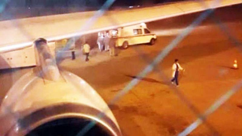 ماذا وراء اعتراض الطائرة المدنية الايرانية في الأجواء السورية؟