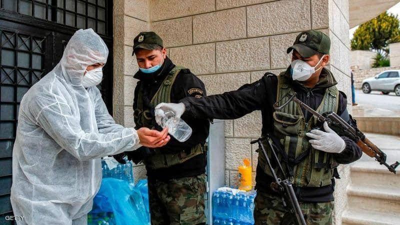 """الصحة الفلسطينية: 3 حالات وفاة و537 إصابة جديدة بـ""""كورونا"""""""