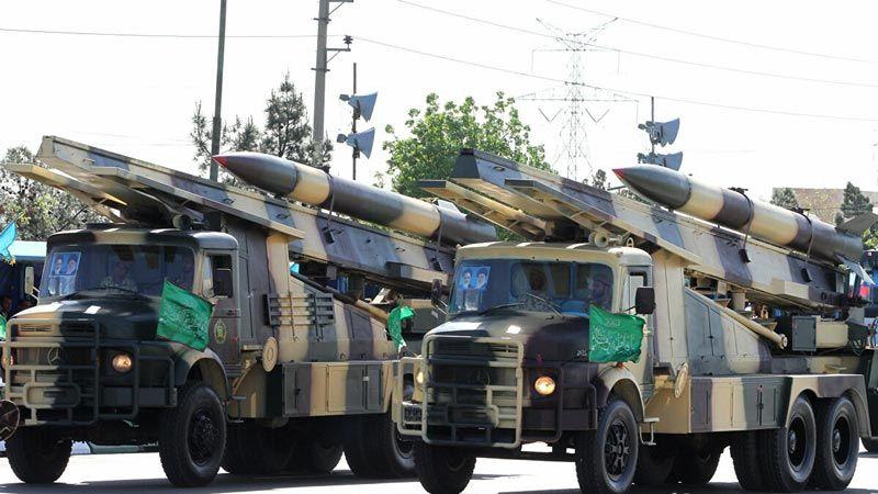 العدو يتوسط روسيا لحمايته من الصواريخ الإيرانية في سوريا