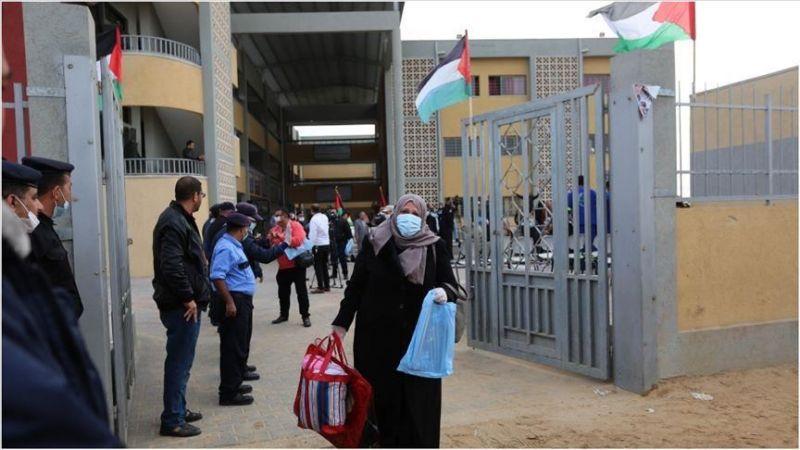الصحة الفلسطينية: ارتفاع نسبة التعافي بين مصابي كورونا وانخفاض نسبة الإصابات النشطة