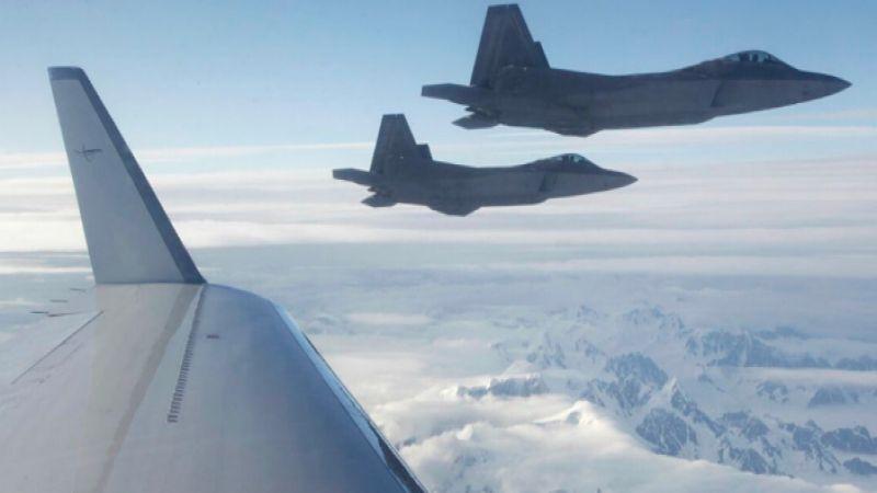 المزيد عن العدوان الجوي الأميركي..هكذا ينظر القانون الدولي لفعلة واشنطن