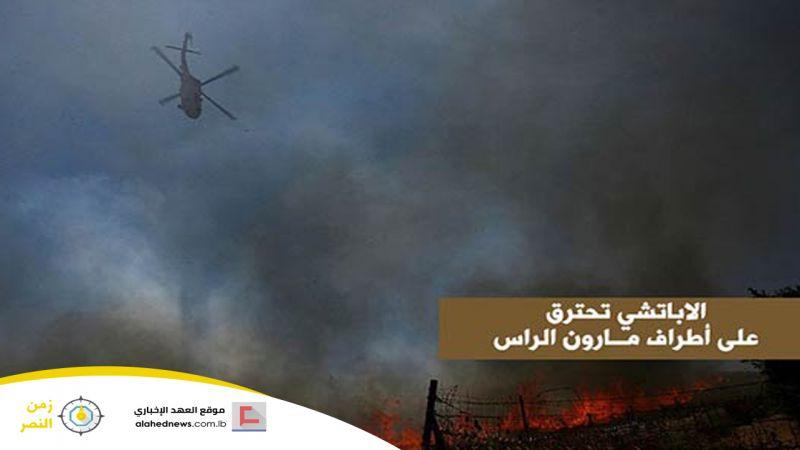 """""""العهد"""" يوثّق بيانات المقاومة الاسلامية في تموز 2006: المجاهدون يصدّون قوات العدو عند أطراف بنت جبيل"""