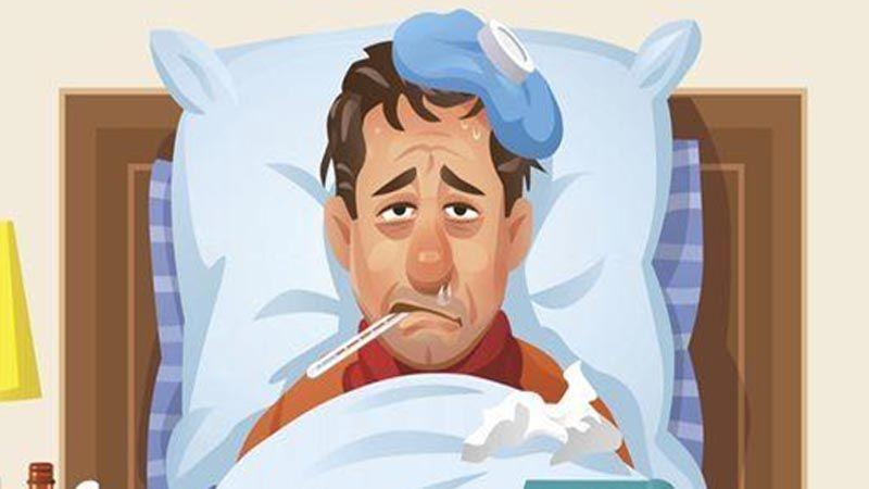 """علامة واحدة تفصل """"كورونا"""" عن الانفلونزا.. ما هي؟"""