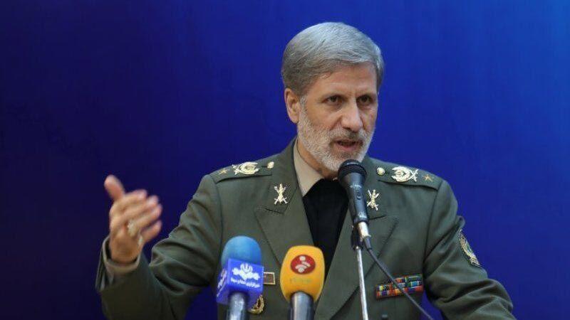 """إيران تطلق منظومة """"برج المراقبة الجوية المتنقل"""""""