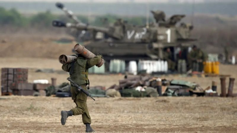 نتنياهو يتسلّح بجنود غير مستعدين للحرب