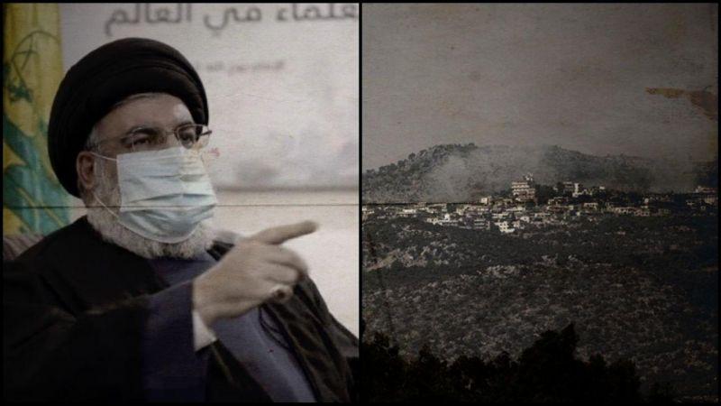 إعلام العدو: حادثة جبل الشيخ مُحرجة.. الردع تضعضع ونصر الله يُملي علينا جدول أعمالنا