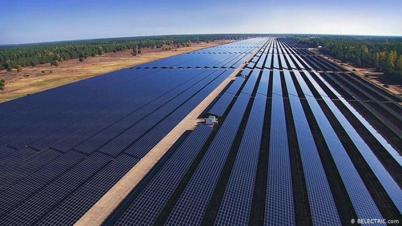 ماذا تعرف عن الطاقة الشمسية؟