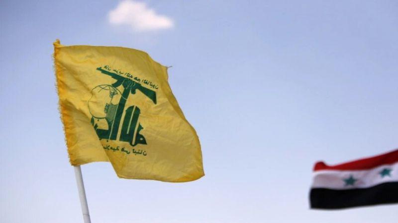 """""""نقابات"""" حزب الله تهنّئ """"نقابات"""" سوريا بفوزها بانتخابات مجلس الشعب"""