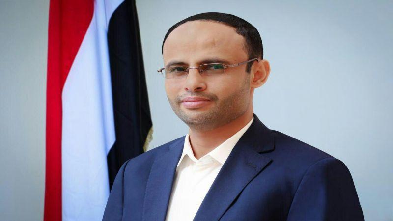 المشاط: سنواصل التصدي لمحاولات تفتيت وتقسيم اليمن حتى تحرير أراضيه كافة