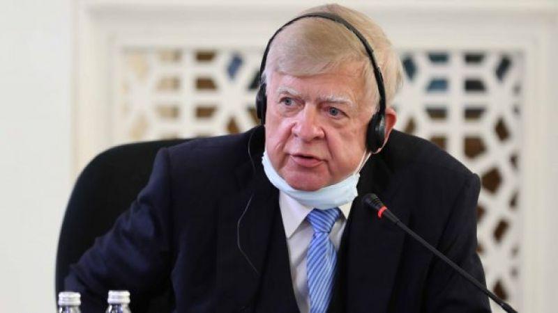 زاسبكين: أستبعد خيار الحرب.. وما يريده الأميركيون في لبنان وهم