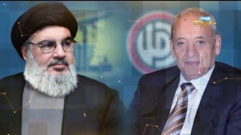 كيف كان اللقاء الأول بين السيد نصر الله والرئيس بري بعد انتهاء حرب تموز؟