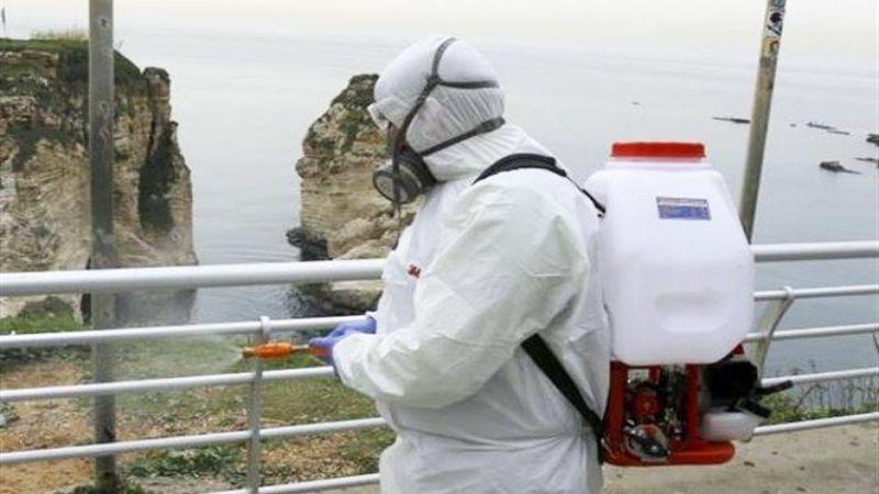 تداعيات فيروس كورونا وتأثيره على المحافظات اللبنانية