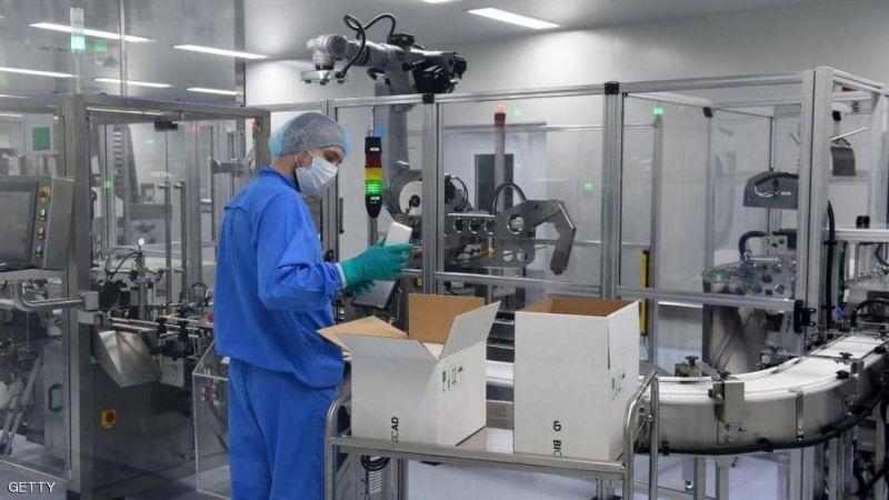 روسيا تعلن الانتهاء من تطوير لقاح ضد كورونا .. وتستعد لتطعيم السكان