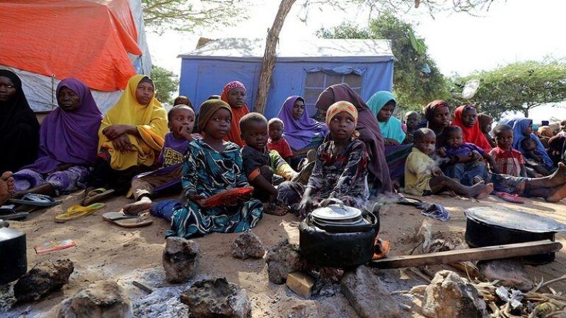 """""""العفو الدولية"""" تدعو أميركا لدفع تعويضات لضحايا غاراتها المدنيين في الصومال"""