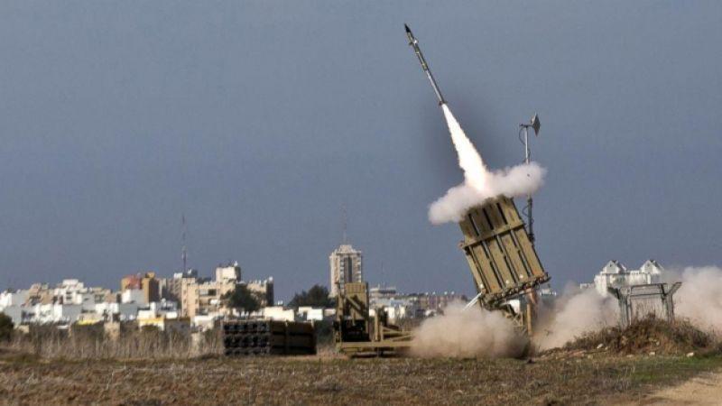 """مساعدات أميركية لكيان الاحتلال لدعم أنظمة """"الدفاع الصاروخي"""""""