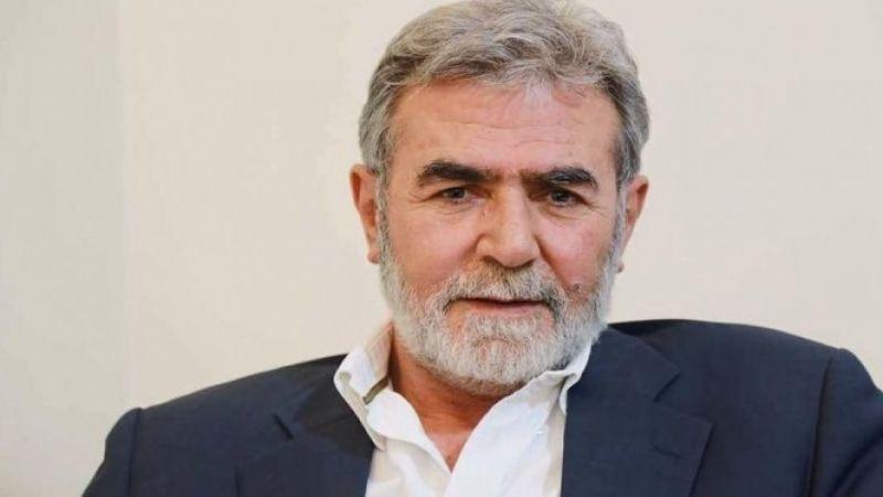 """الأمين العام لـ""""الجهاد"""": مستمرون في الطريق نحو القدس حتى النصر"""