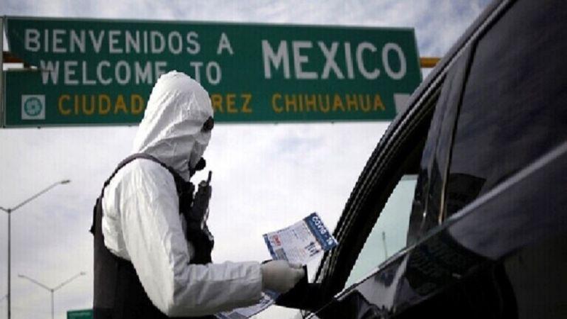 المكسيك الثالثة عالميا في وفيات كورونا ورقم قياسي جديد للإصابات