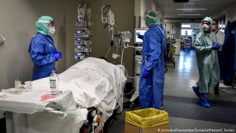 """الصحة العالمية تحذّر من احتمال عدم وجود حلٍ لـ""""كورونا"""" وروسيا تحدد موعد انتاج اللقاح"""