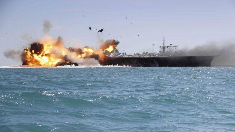 الحرس الثوري: أي تحرّك ضد المصالح الإيرانية سيواجه بردود فعل حاسمة