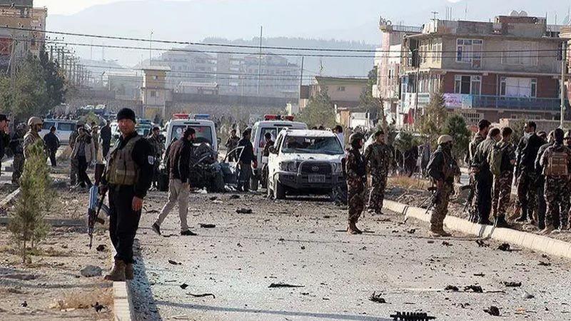 """قتلى وجرحى بالعشرات في هجوم لـ""""داعش"""" على سجن شرقي أفغانستان"""