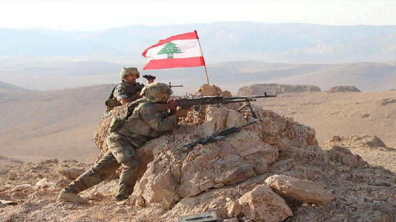 عيد الجيش بين انتصار تموز والتحرير الثاني: ثلاثية تحمي الوطن