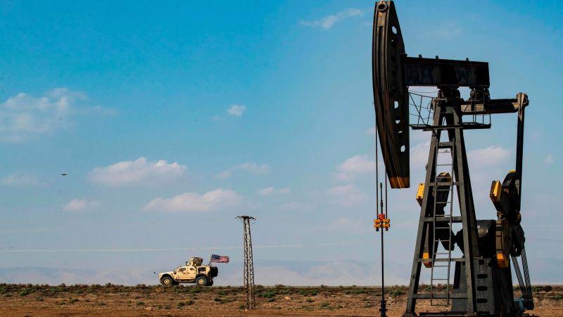 هل ضلّل بومبيو الكونغرس في موضوع النفط السوري؟