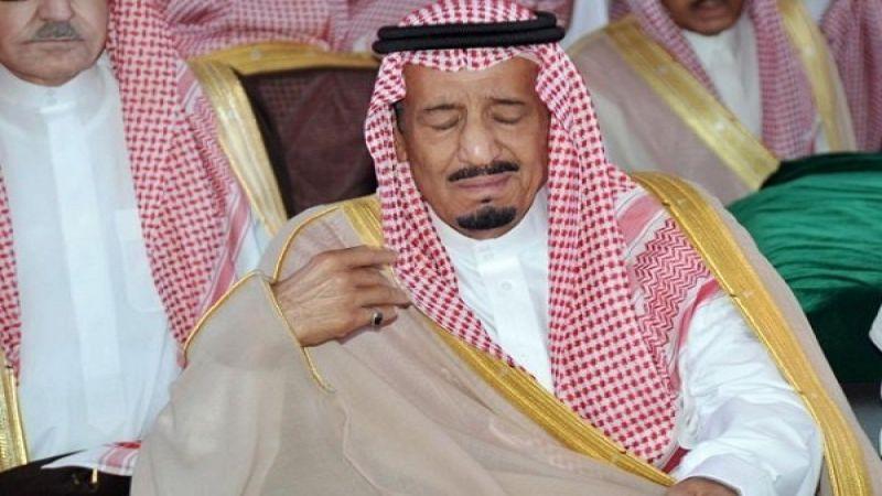 تكتم شديد حول حدث هام في السعودية