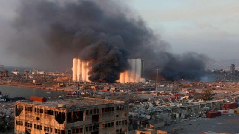 خوفاً من مخاطر صحية..هل من ضرورة لإخلاء مدينة بيروت؟