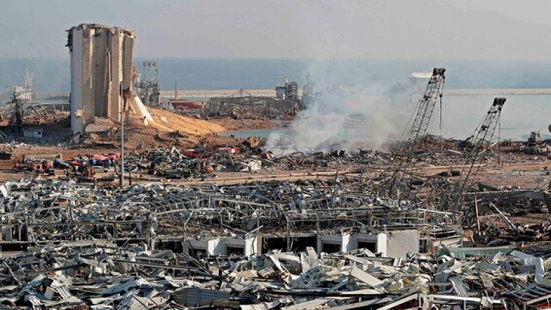 إعلام العدو: كارثة بيروت قد تحصل في حيفا