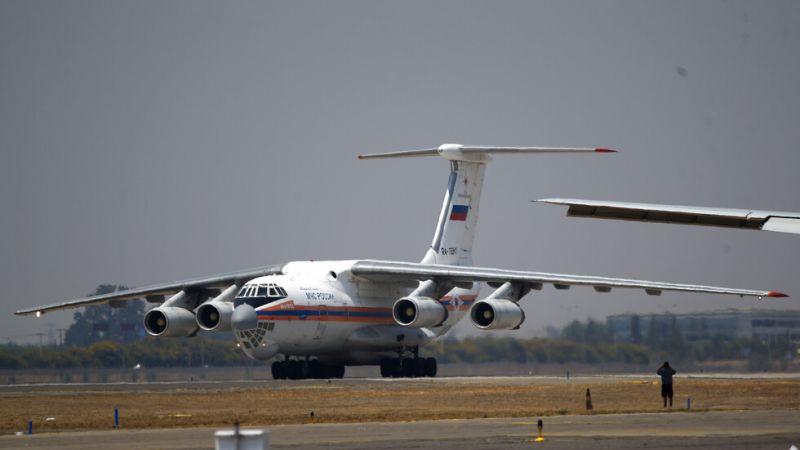 طائرات مساعدات الإغاثة تتقاطر الى لبنان