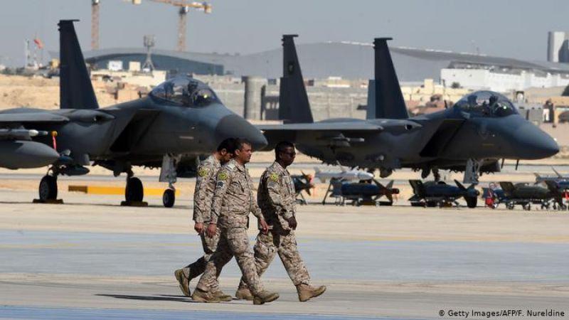 تشريع أميركي لمنع تصدير المُسيّرات للسعودية