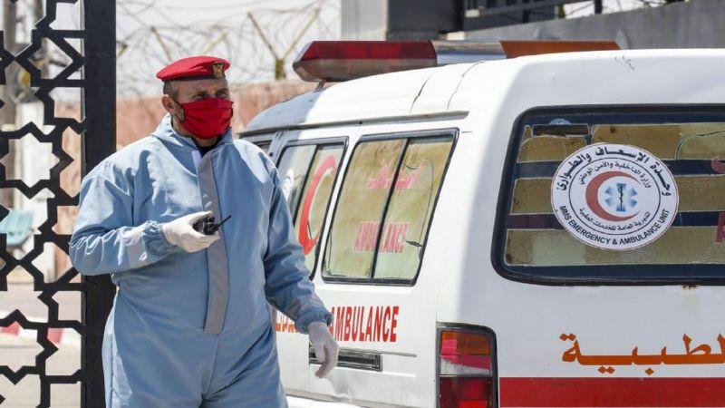 فلسطين: 5 وفيات و 514 اصابة جديدة و 1126 حالة تعاف من كورونا خلال 24 ساعة الماضية