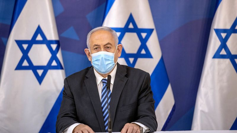 """نتنياهو مكبّل بالأزمات.. و""""اسرائيل"""" محاصرة بالتحديات"""